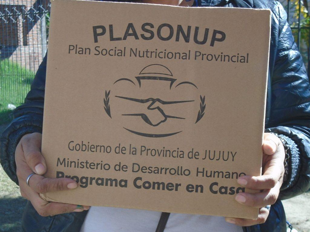 Pacientes con enfermedades crónicas, psicológicas y problemas de adicciones fueron incorporadas al PLASONUP
