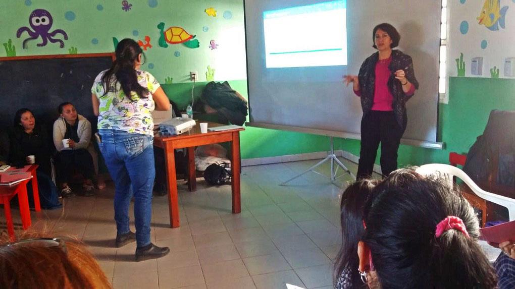 Jornadas de prevención y sensibilización sobre el trabajo infantil